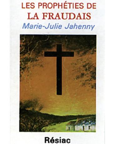 PROPHÉTIES DE LA FRAUDAIS (LES) en cassette audio