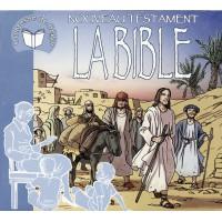 BIBLE (LA) - Nouveau Testament CD Comtesse de Ségur
