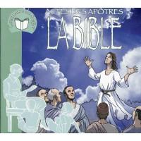 BIBLE (LA) - Acte des Apôtres CD Comtesse de Ségur