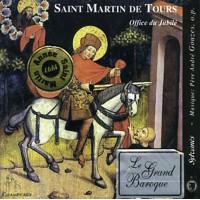 SAINT MARTIN DE TOURS OFFICE DU JUBILÉ