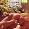 MUSIQUES POUR NOTRE MARIAGE CD 1