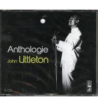 JOHN LITTLETON ANTHOLOGIE