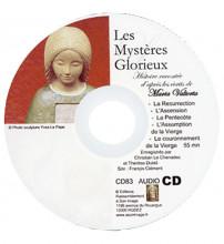 MARIA VALTORTA CD4 MYST GLORIEUX Méditation d'après ses écrits
