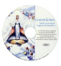 SECRET DE MARIE (LE) ST LOUIS MARIE GRIGNON DE MONTFORT