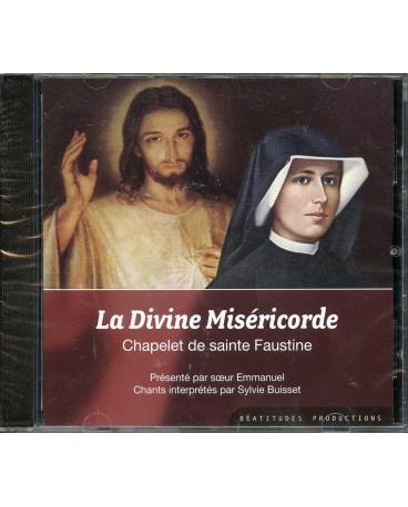 DIVINE MISERICORDE CHAPELET DE STE FAUSTINE
