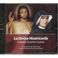 DIVINE MISERICORDE CHAPELET DE SAINTE FAUSTINE