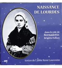 NAISSANCE DE LOURDES