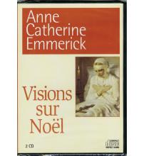 VISIONS SUR NOEL coffret 2 CD