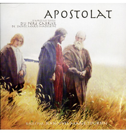 APOSTOLAT - CD audio