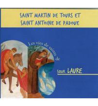 ST MARTIN DE TOURS ST ANTOINE DE PADOUE