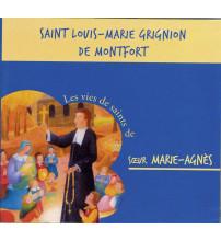 ST LOUIS MARIE GRIGNON DE MONTFORT
