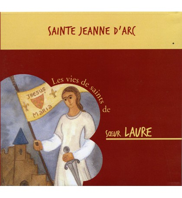 STE JEANNE D ARC CD