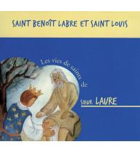 ST BENOIT LABRE ET ST LOUIS