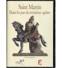 SAINT MARTIN Dans les pas du treizième apôtre