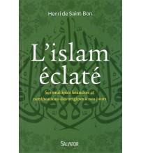 ISLAM ÉCLATÉ (L') Ses multiples branches et ramifications, des origines à nos jours