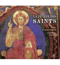 PRIÈRE DES SAINTS (LA)