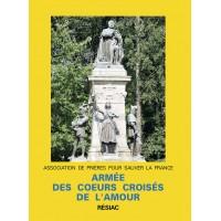ARMÉE DES COEURS CROISÉS DE L'AMOUR