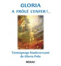 GLORIA A FROLE L'ENFER