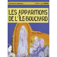 APPARITIONS DE L ILE BOUCHARD (LES)