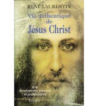 VIE AUTHENTIQUE DE JESUS-CHRIST Volume 2