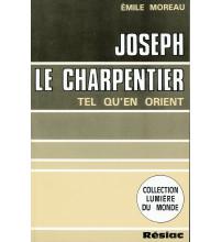 JOSEPH LE CHARPENTIER TEL QU'EN ORIENT