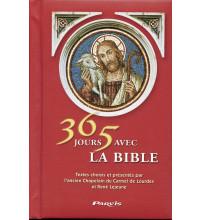 365 JOURS AVEC LA BIBLE