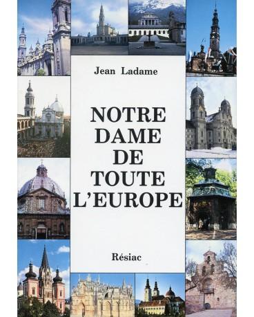ND DE TOUTE L'EUROPE