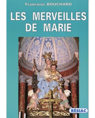 MERVEILLES DE MARIE (LES) /84/