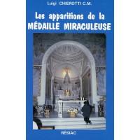 APPARITIONS DE LA MÉDAILLE MIRACULEUSE (LES)