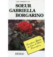 SŒUR GABRIELLA BORGARINO