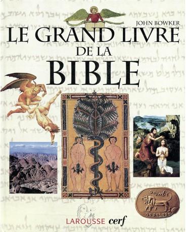 GRAND LIVRE DE LA BIBLE (LE)