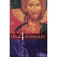 4 EVANGILES (LES) BROCHE