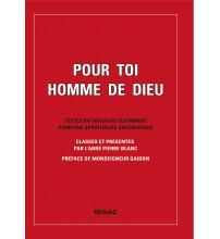 POUR TOI HOMME DE DIEU