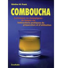 COMBUCHA LA BOISSON AU CHAMPIGNON DE LONGUE VIE Instructions