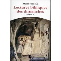 LECTURES BIBLIQUES DES DIMANCHES ANNEE B